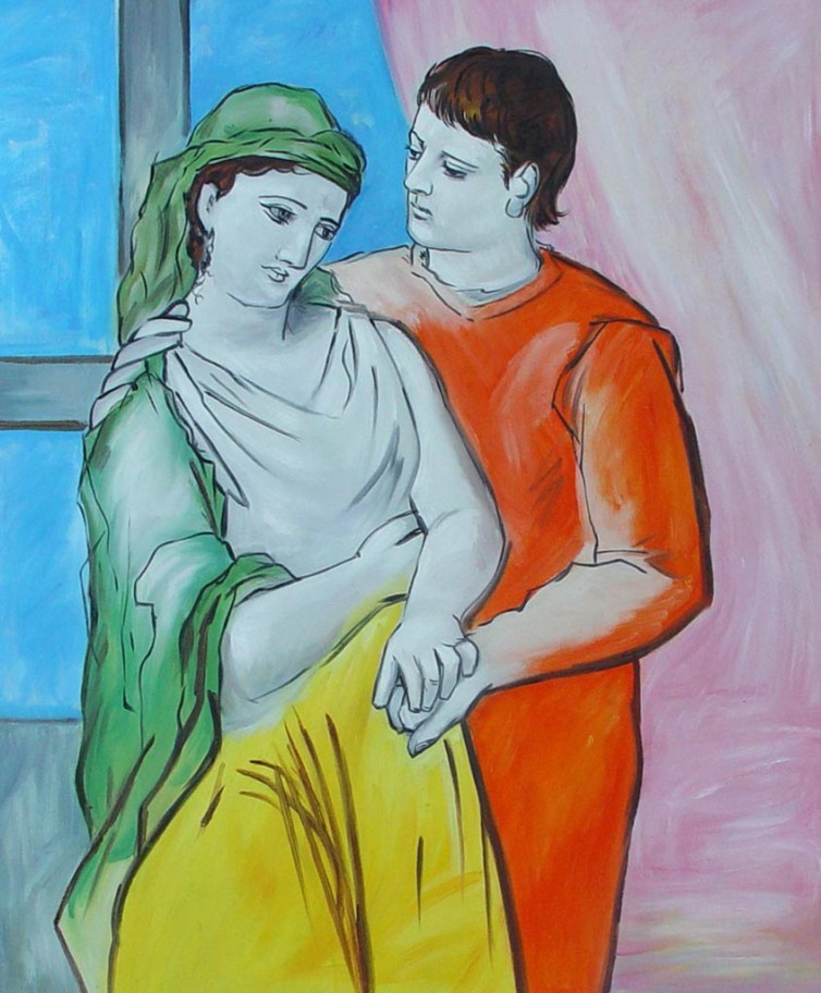 picasso-lovers