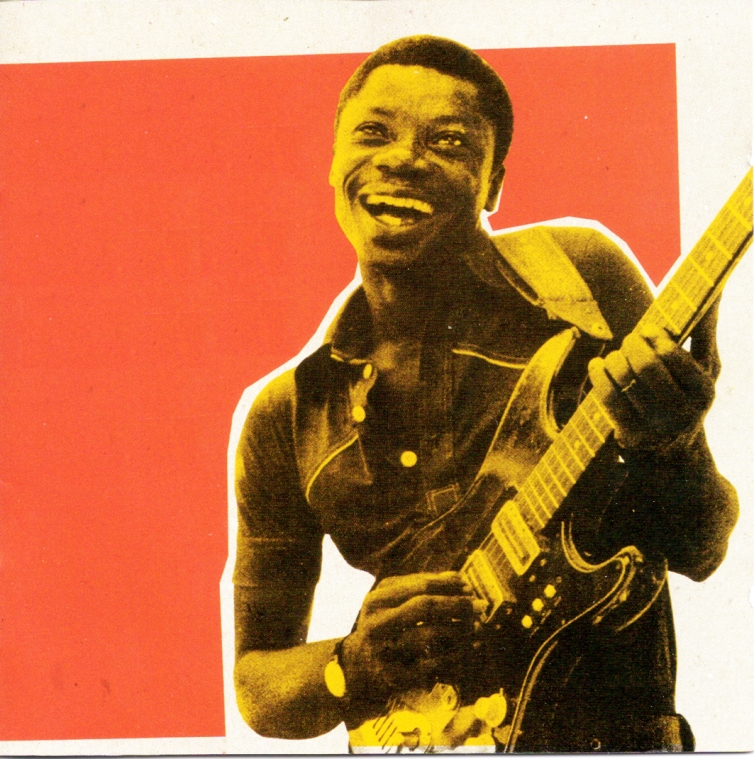 Afrobeat!