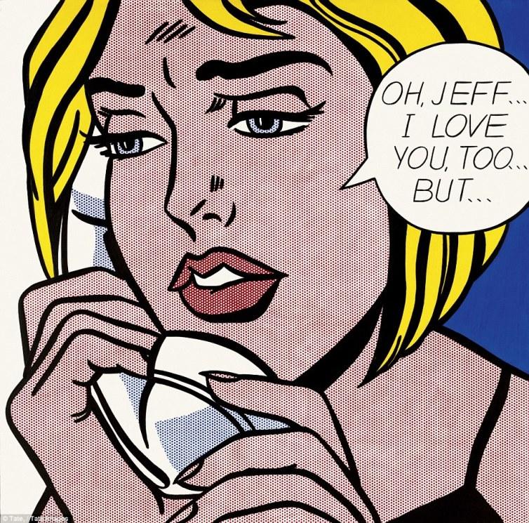 Oh Jeff, 1964