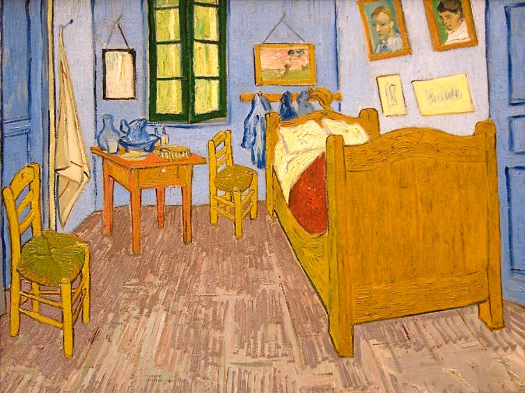 VanGogh_Room