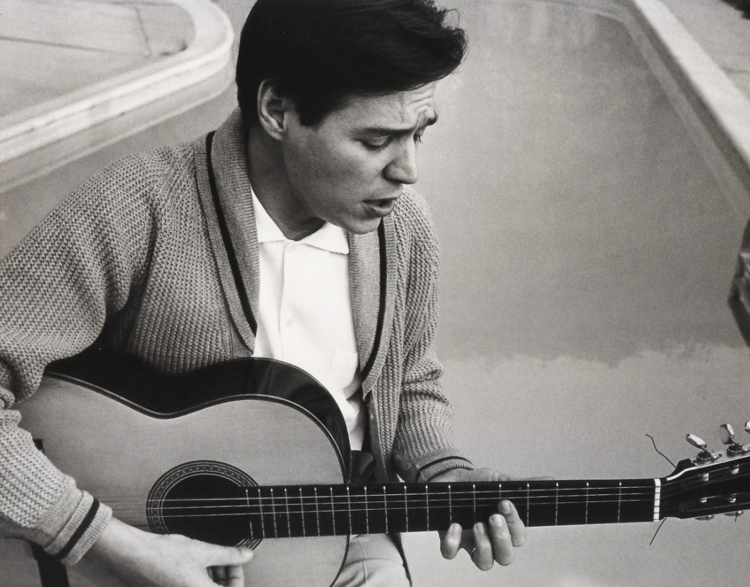 Antonio Carlos Jobim - William Claxton