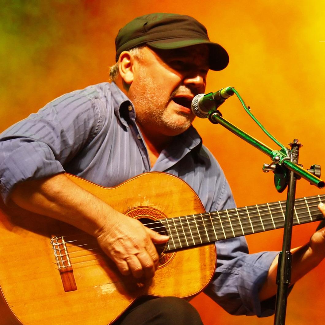 Horacio Salinas MArio Téllez