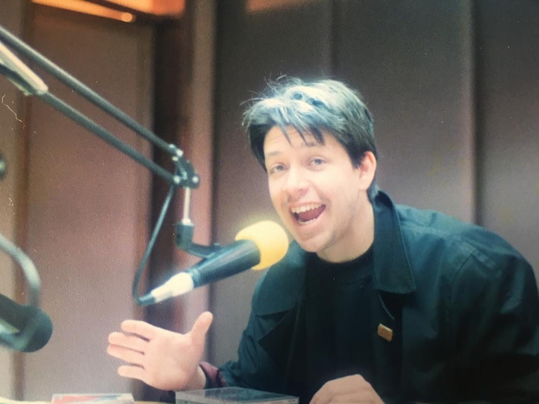 Rafa TLTC 1999