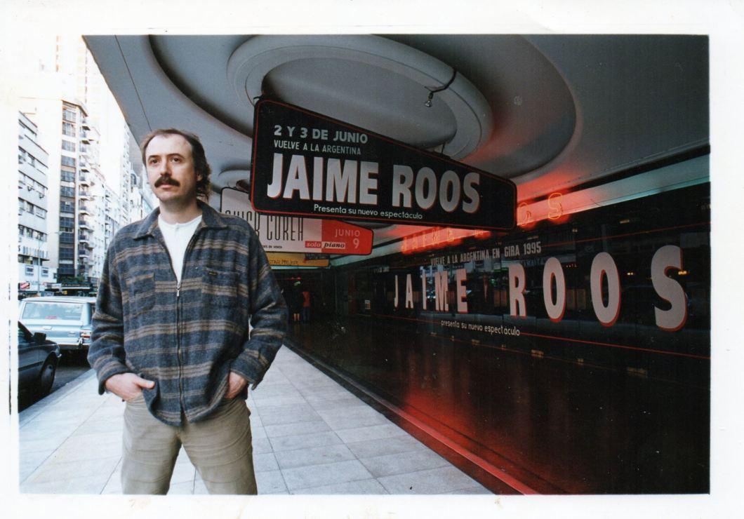 Jaime-Roos