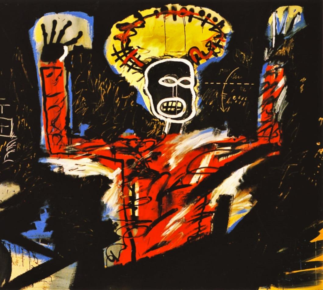 Profit 1 - Basquiat