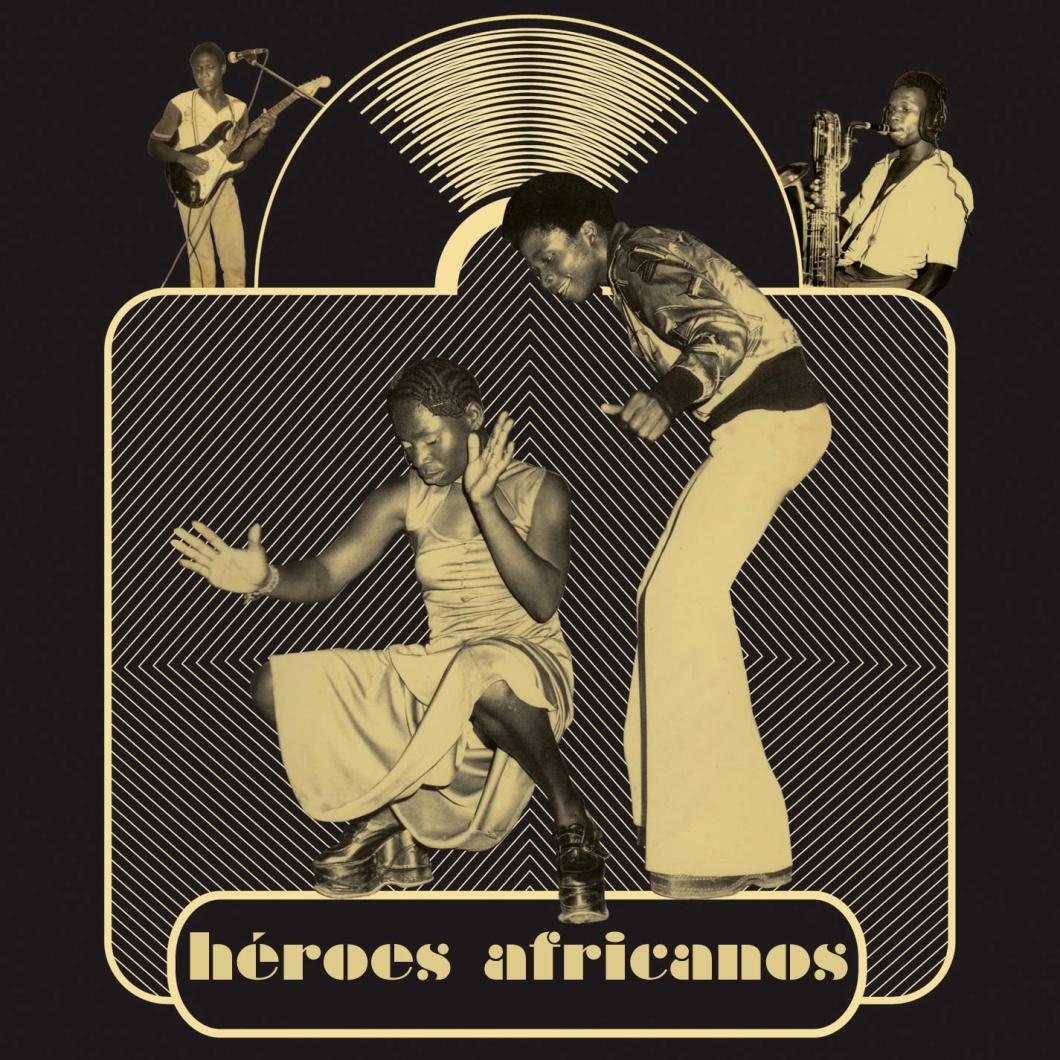 heroes africanos