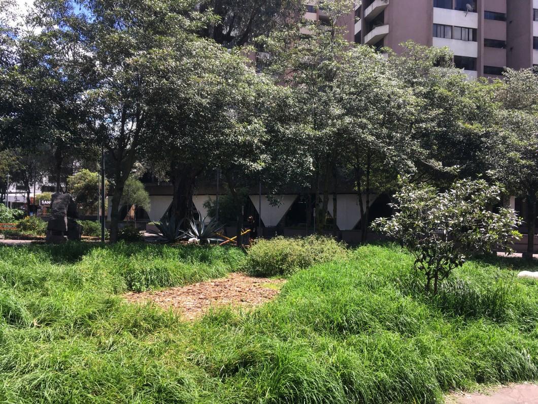 Parque Gabriela Mistral A